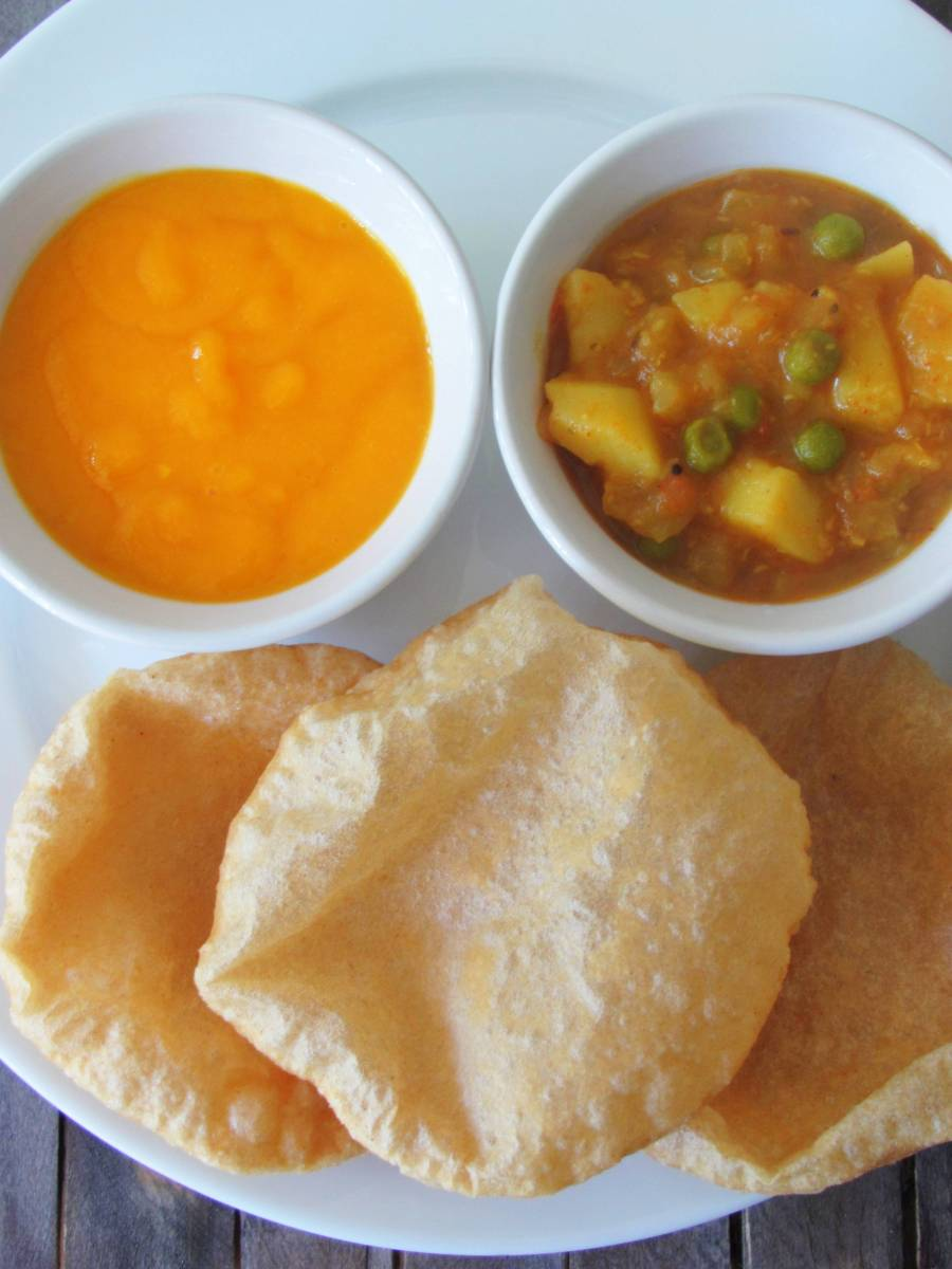 Mango Pulp Whole Foods