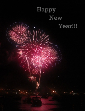 Happy New Year -2013-Featured