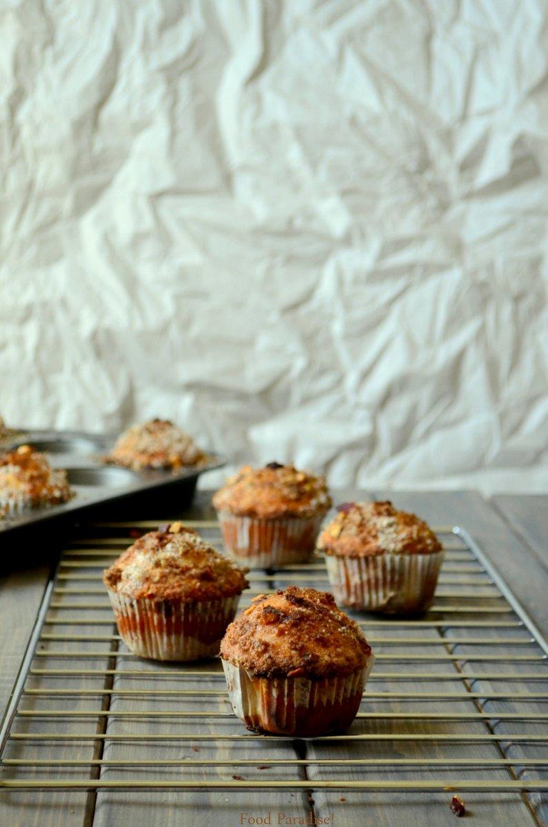 Coffee-Cinnamon-Almond-Streusel-Muffins