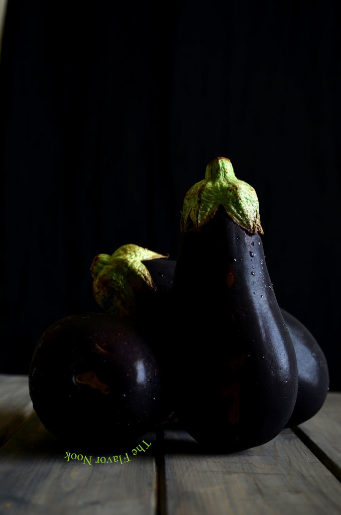 Baingan-Eggplant-1